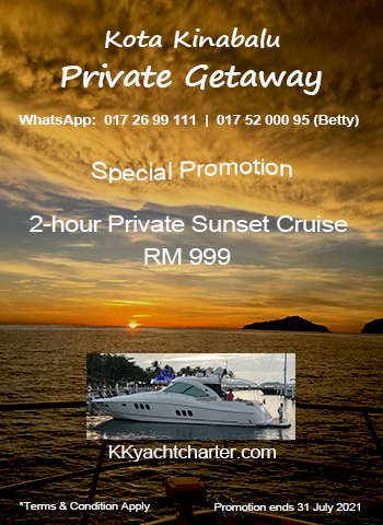 2-hour Private Sunset Cruise