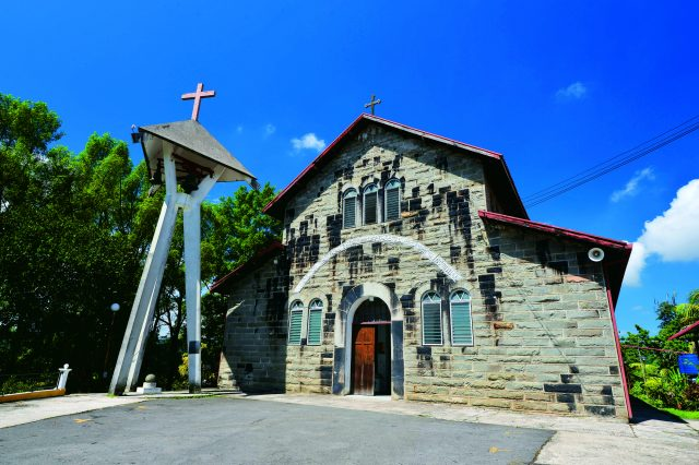 St. Michael's Church, Penampang