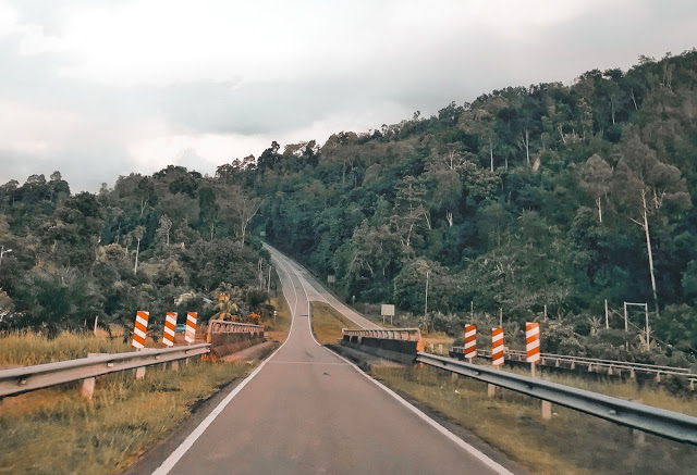 What We Did In Keningau & Tenom In Less Than 24 Hours