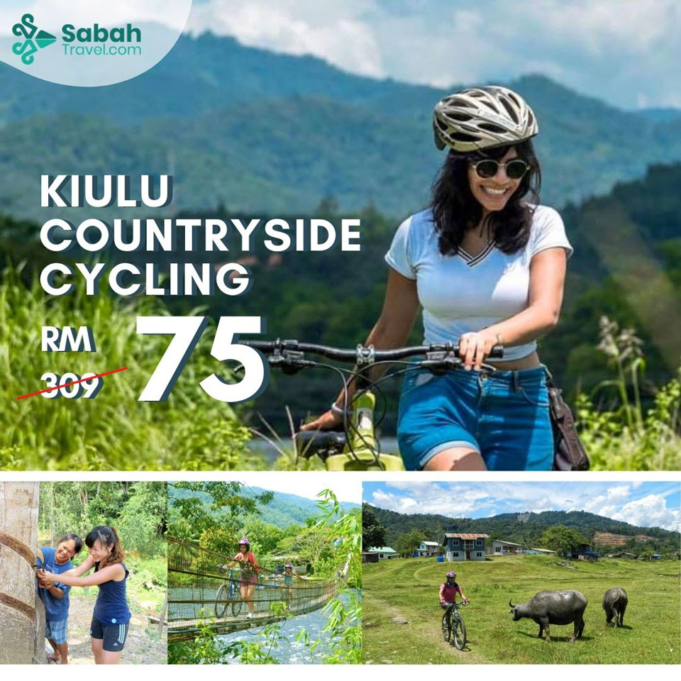 Kiulu Countryside Cycling
