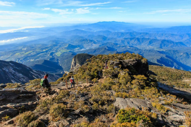 Kinabalu Park Featured In Forbes