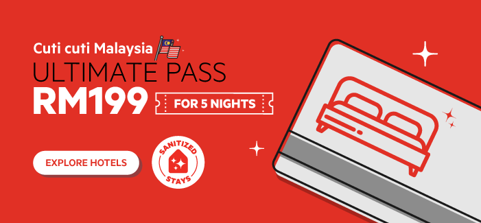 Oyo Ultimate Pass