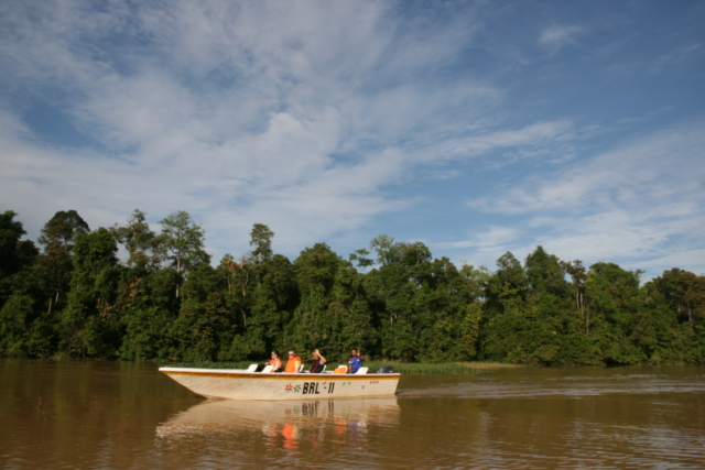 Our 10 Days Itinerary In Borneo