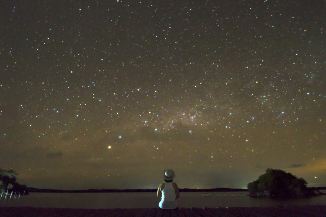 Astrotourism/Stargazing in Sabah