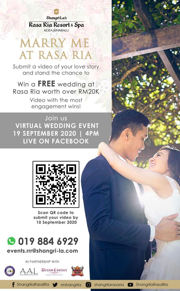Exclusive Wedding Offer