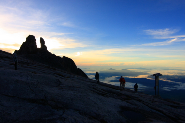 Mount Kinabalu – The Roof Of Malaysia Part 2 Of 2