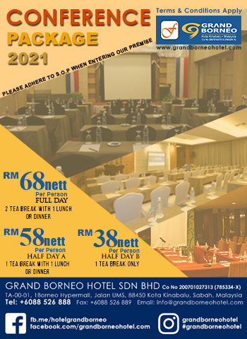 Conference Package 2021