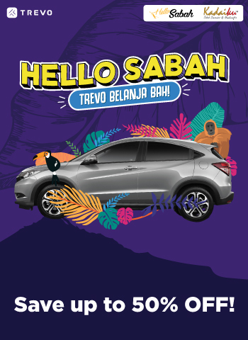 Drive your dream with TREVO
