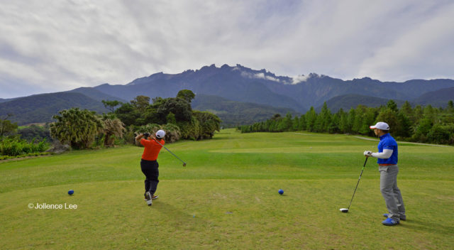 Mount Kinabalu Golf Club